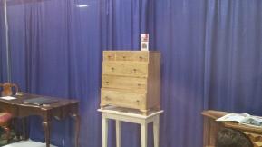 WoodExpo 2012